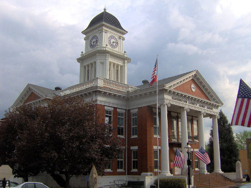 Jonesborough TN
